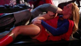 Streaming porn video still #8 from Supergirl XXX: An Axel Braun Parody