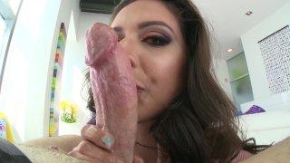 Streaming porn video still #4 from Swallowed.com Vol. 7