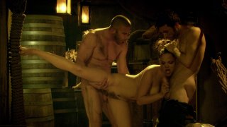 Streaming porn video still #1 from Pirates 2