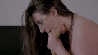 Streaming porn video still #7 from Lesbian Anal