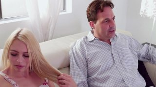 Streaming porn video still #3 from Sex For Rent