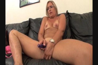 Streaming porn video still #8 from 40 MILFs Masturbating