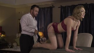 Streaming porn video still #1 from Voyeur, The