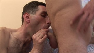 Streaming porn video still #3 from Bareback Fraternity Initiations #2