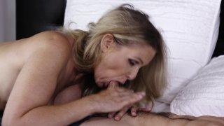 Streaming porn video still #3 from My Son's Best Friend
