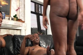 Streaming porn video still #5 from Black Mommas Vol. 3