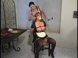 Streaming porn video still #6 from Teacher's Pet 3
