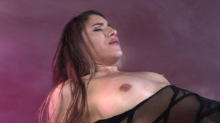 Streaming porn video still #9 from Bound For Domination 2