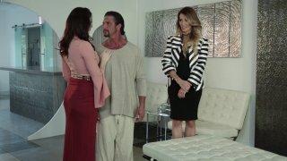 Streaming porn video still #1 from DNA