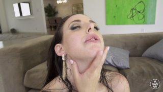 Streaming porn video still #6 from Angela Vol. 2
