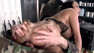 Streaming porn video still #7 from World War XXX