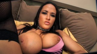Streaming porn video still #2 from Lusty Busty BBW