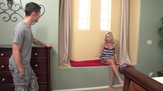 Streaming porn video still #1 from Mommy Fixation #4, A
