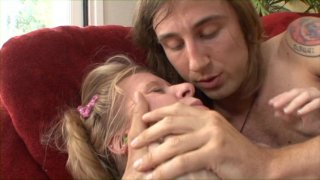 Streaming porn video still #9 from Teenage Nasty Dirtbags #4