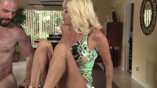 Streaming porn video still #8 from Mother-Son Secrets IV