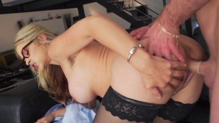 Streaming porn video still #5 from Axel Braun's MILF Fest 2