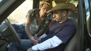 Streaming porn video still #3 from Slow Heat In A Texas Town