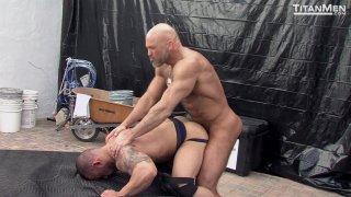 Streaming porn video still #5 from Parole