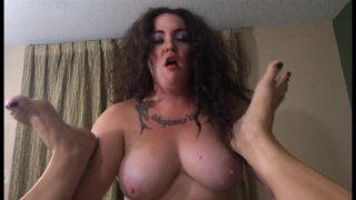 Streaming porn video still #9 from Betty Does Texas