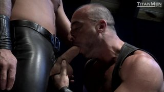 Streaming porn video still #6 from Folsom Undercover