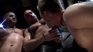 Streaming porn video still #1 from Folsom Undercover