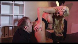 Streaming porn video still #2 from Sherlock: A XXX Parody