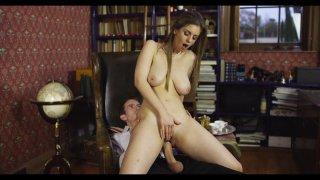 Streaming porn video still #5 from Sherlock: A XXX Parody