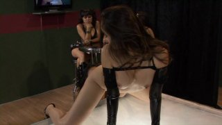 Streaming porn video still #5 from Pussy Lickin' Good