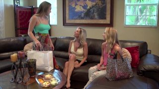 Streaming porn video still #1 from All My Best, Jodi West 4