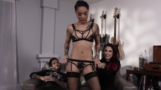 Streaming porn video still #2 from It's My First Time Vol. 5
