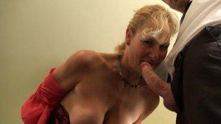 Streaming porn video still #4 from Mature Surrender