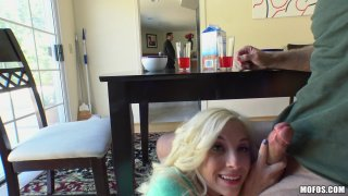 Streaming porn video still #3 from Stuffing My Horny Girlfriend