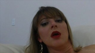 Streaming porn video still #9 from She-Male Strokers 78
