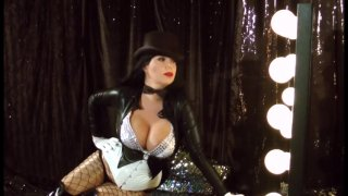 Streaming porn video still #3 from Great Zatanna, The