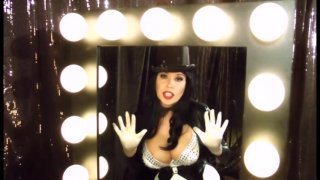 Streaming porn video still #8 from Great Zatanna, The