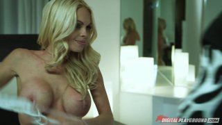 Streaming porn video still #2 from Jesse Jane Online