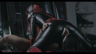 Streaming porn video still #6 from Justice League XXX: An Axel Braun Parody