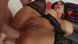 Streaming porn video still #9 from Anal Craving MILFs 3