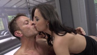 Streaming porn video still #5 from Rocco: Sex Analyst