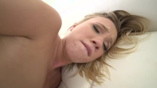 Streaming porn video still #7 from Daddy, I've Never Squirted Before!