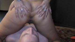 Streaming porn video still #9 from FemDom Luna
