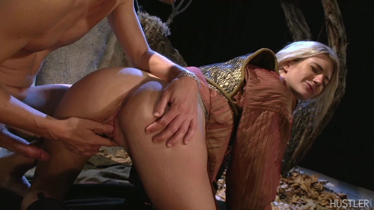 This aint game of thrones porn