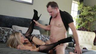 Streaming porn video still #4 from Axel Braun's Dirty Talk