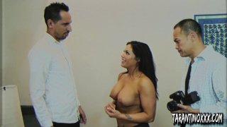 Streaming porn video still #2 from Art Sluts