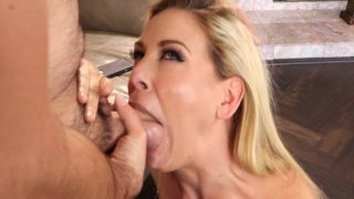 Streaming porn video still #2 from MILF Affairs