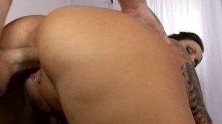 Streaming porn video still #5 from Older Women Younger Men Vol. 3