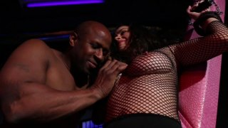 Streaming porn video still #2 from Black Domination