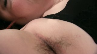 Streaming porn video still #2 from Hairy Pussy Redheads