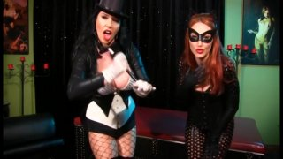 Streaming porn video still #23 from Lesbian Comix