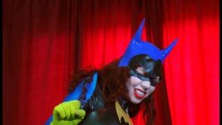Streaming porn video still #16 from Gotham Girls